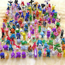 "Pokemon Monster 24pcs/set 1"" Not Repeating Kids Action Figure Toys"