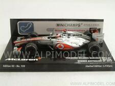 McLaren Mercedes MP4/27 Winner GP Australia 2012 Jens 1:43 MINICHAMPS 537124303