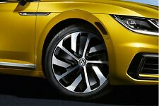 Volkswagen Arteon Smoked Front Side Marker Blinker Overlay tint film Precut