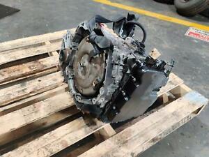 Holden Cruze Automatic Transmission 1.8 Petrol F18D4 6 Speed MH8 JG 03/09-02/11