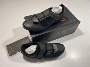 Road Cycling SPD Shoes Size 7 (41) DMT R6 Black FG concept