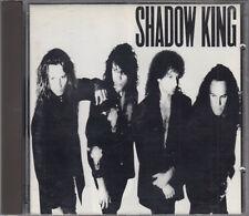 Shadow King : Shadow King CD Self Titled AOR Soft Rock FASTPOST