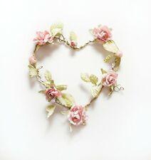 Rose Wedding Garlands without Personalisation