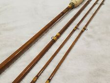 Early Winchester High End 9 1/2' 3/2 Split Bamboo Fly Rod Edwards Barney & Berry