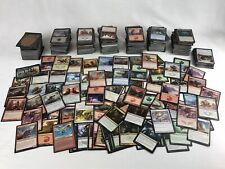 Lot Of 1200+ MAGIC THE GATHERING/ MTG Deckmaster Cards