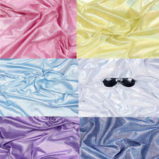 Wedding Photo Cloth Backdrop Sparkly Background Curtain For Party Event 4 Sizes