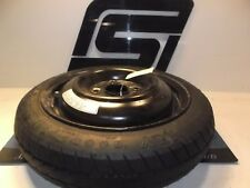 1997 Honda Accord SE OEM Spare Wheel Tire