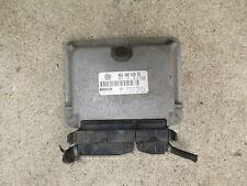 99-05 Volkswagen Jetta MK4 2.0L ECM ECU Engine Control Module 06A 906 018 ES OEM