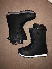 2019 burton ion Snowboard Boots Size 10 Black
