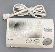 Radio Shack Fm Wireless Intercom System 43-491 - Fast Shipping - B40