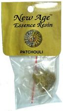 5 gram Chunk of Patchouly Resin Incense (Patchouli)