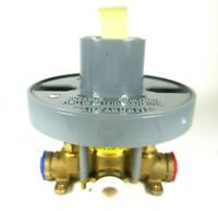 "Altmans 0S36TPR Valve For 1/2"" Pressure Balanced Tub/Shower Mixer With Stops"