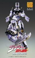 Super Action Statue SAS JoJo's Bizarre Adventure Part 4 The Hand Second figure