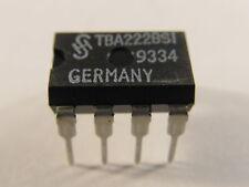 Tba222bs1 Siemens single Operational Amplifier