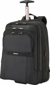 Samsonite Laptop Trolley - Infinipak laptop Backpack 17.3 inch Expandable