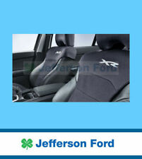 Genuine Ford FG FGX 2008-2017 Falcon XR Wetsuit Neoprene Seat Cover Pair Xr6 Xr8