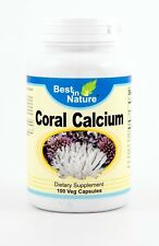 Original Best in Nature Coral Calcium
