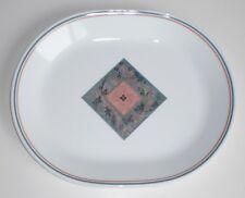 "Corelle - MESA VERDE - 12.25"" x 10"" Serving Platter"