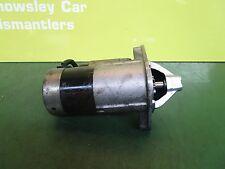 MITSUBISHI CARISMA DA2A [1995-2006] 1.8 GDI PETROL STARTER MOTOR MD360368