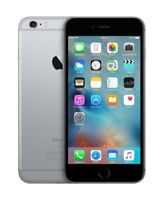 Apple iPhone 6s Plus 64GB 5,5 Zoll spacegrau Smartphone Handy - TOP Zustand!