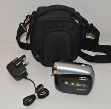 SAMSUNG VP-D381 Telecamera Mini DV Digitale Videocamera Registratore a nastro D381XEU