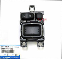 Genuine Ford PJ PK Ranger Electric Mirror Switch Assembly Mazda BT50 UR5666600
