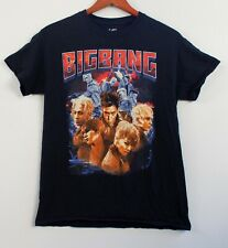 Big Bang BIGBANG T-Shirt Sz Medium South Korean Band YG Entertainment Boy Size S