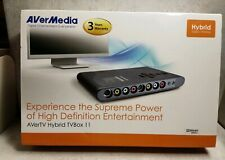 AverMedia AverTv Hybrid TVBox 11 MTVBOXH11 - NEW SEALED !!!!