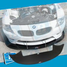 APR Performance Carbon Fiber Front Splitter Fit For 2006 - 2008 BMW Z4M E85