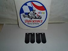 VINTAGE RACING GO KART NOS HI-SPEED PRODUCTS McCULLOCH REEDS CAGE CART PART