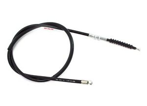 Motion Pro Motorcycle Clutch Cable - 02-0187 - Honda CB400 CM400 CM450