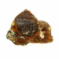 Chalcopyrite. 71.5 ct. La Gardette, Bourg d'Oisans, France..