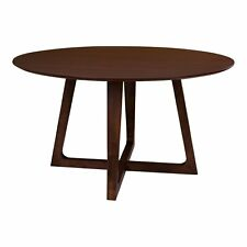 Esstisch HELLO Esszimmertisch Walnuss Dekor Küchentisch Tisch