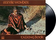 Stevie Wonder - Talking Book [New Vinyl]