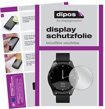6x DIGGRO Di03 Smartwatch Film de protection D'écran Protecteur clair dipos