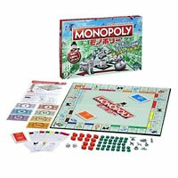 HASBRO Monopoly Classic C1009 Genuine NEW from Japan