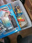 HO scale train lot Athern, Atlas and MRC