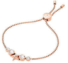 Michael Kors Jewellery MKJ6719791 Rose Gold Tone Brilliance Armband RRP$149