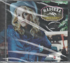 MADONNA Music CD NEUF IMPRESSIVE INSTANT RUNAWAY LOVER I Deserve IT Amazing