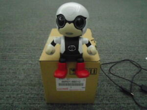 Toyota Communication Partner Kirobo Mini Robot Japan Free Shipping Limited