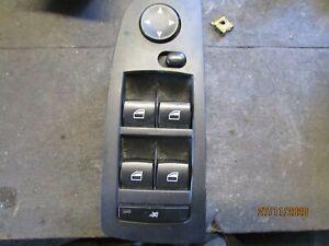 BMW Drivers Window Switch  9217254