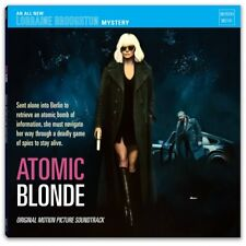 Atomic Blonde [8/25] by Various Artists, Original Soundtrack (Vinyl, Aug-2017, 2 Discs, Mondo)
