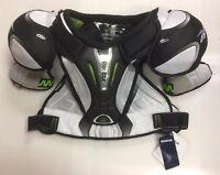New Reebok 11K KFS Pro Stock chest/shoulder pads Sr XL size senior sz ice hockey