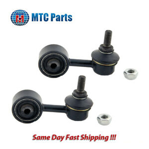 MTC Front L & R Sway Stabilizer Bar Link 2PCS. 84-99 for BMW 318 320 323 325 328