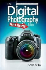 The Digital Photography Book Pt. 5 (2014, Paperback)