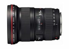 Canon EF 16-35mm f/2.8 USM II L Lens for Canon - Black