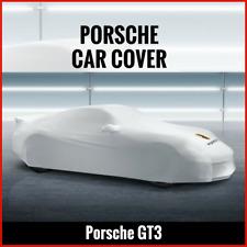 Porsche 911 GT3 Car Cover Genuine OEM Outdoor  991 044 000 18