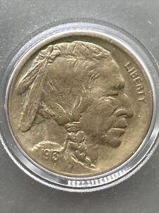 1913-P BUFFALO NICKEL