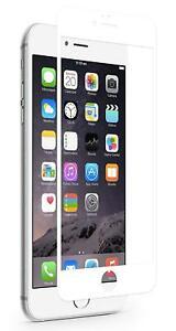 Moshi iVisor AG Screen Protector for iPhone 6 Plus - White