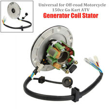 Generator Coil Stator 5 Wires For Off-road Motorcycle ATV 150cc Go Kart Engine